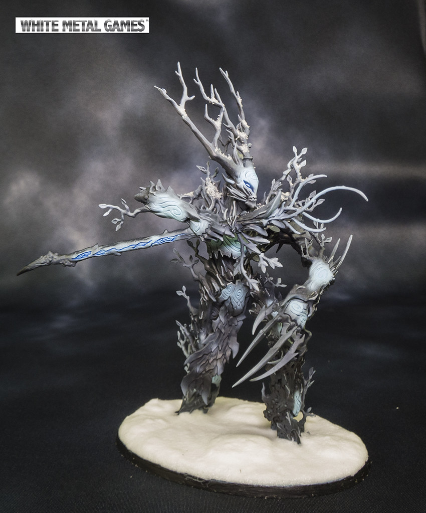 The World's most recently posted photos of sylvaneth and