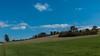 Campagne Icaunaise (Joseph Trojani) Tags: yonne sens bourgogne burgundy champ prés nature paysage landscape shy ciel nuage cloud campaign campagne vert green nikon d750