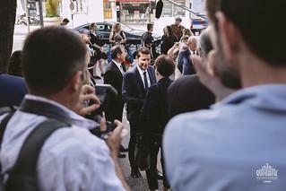 Maire de Cannes