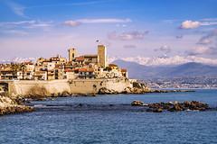 Antibes (www.alexandremalta.com) Tags: antibes france mediterraneo mediterranean