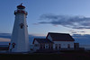 PEI - 2018-05-022 (MacClure) Tags: canada pei princeedwardisland eastpoint lighthouse