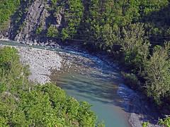 18050718774valtrebbia (coundown) Tags: gita tour statale stradastatale 45 ss45 valtrebbia trebbia natura boschi verde fiume