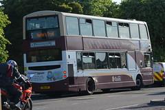 955 (Callum's Buses and Stuff) Tags: lothianbuses bus buses edinburgh edinburghbus madderandwhite royal madderwhite busesedinburgh mader madder buseslothianbuses volvo maisie b9tl busesb9tl geminib9tl babertonb9tlvolvo