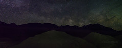 Death Valley Milky Way Pano (Ralph Combs) Tags: deathvalley night stars milkyway panorama