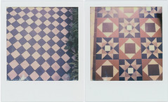 patterns! ({ sitting on rooftops }) Tags: theimpossibleproject tiles patterns