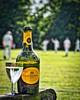 How to spend a Sunday afternoon... #sunday #sundayafternoon #cricket #bubbles #prosecco (lsdscuba) Tags: ifttt instagram scuba lsd