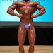 Men's bodybuilding Light-Heavyweight - 1st Andrew Thériault