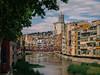 Girona (Gargomo ( José Luis )) Tags: epl3 mzd1250mm girona tempsdeflors catalunya entorno evento españa exterior lugar