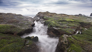 ND2 - El mar abrió las rocas