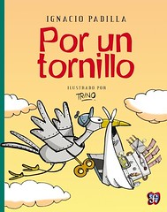 Por un tornillo (Boekshop.net) Tags: por un tornillo ignacio padilla ebook bestseller free giveaway boekenwurm ebookshop schrijvers boek lezen lezenisleuk goedkoop webwinkel