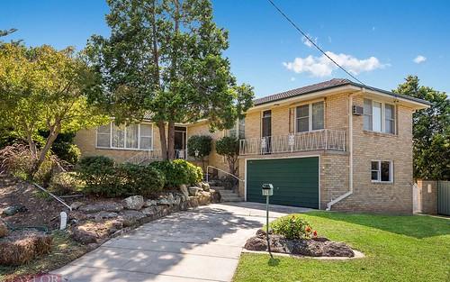 6 Campton Ct, Carlingford NSW 2118
