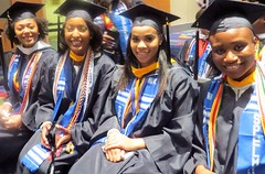 """2018 Graduates • <a style=""""font-size:0.8em;"""" href=""""http://www.flickr.com/photos/103468183@N04/41536298054/"""" target=""""_blank"""">View on Flickr</a>"""