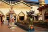 George Town (Penang): Wat Chaya Mangkalaram (Thai Buddhist temple) (liptak.de) Tags: ©drthomasliptak malaysia georgetown penang watchayamangkalaram pulaupinang mys ©利普塔克托马斯 توماسليپتاك© ماليزيا مليسيا மலேஷியா 马来西亚