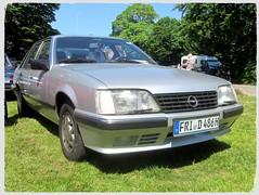 Opel Senator A2, 1986 (v8dub) Tags: opel senator a 2 1986 allemagne deutschland germany german gm pkw voiture car wagen worldcars auto automobile automotive youngtimer old oldtimer oldcar klassik classic collector osterholz scharmbeck