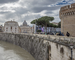 Roma Italia (guillecabrera) Tags: roma rome italy italia europe travel nikon d7200 tamron 1024mm