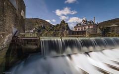 Ambialet (Antoine.P Photographie) Tags: tarn rivière river france pose longue village nisi