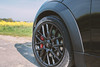 Black Wheel (FOXTROT|ROMEO) Tags: brakes wheel rims rim yspeiche mini cooper jcw car hankook tire reifen bremse bmw auto sportscar