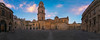 Piazza del Duomo sunset (Ben_Coffman) Tags: bencoffman bencoffmanphotography bootheel campanile cathedraloflecce italia italy landscape lecce piazza piazzadelduomo