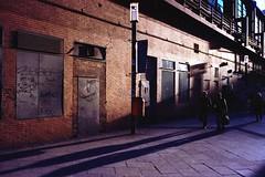 The Longest Light (karstenphoto) Tags: filmisalive ishootfilm shadows light long lateafternoon film 35mm ektar kodak germany berlin
