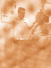 Experiments (Song Catcher) Tags: yucatan merida fiction eyes urban optometrist