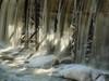 Springflood (Fjällkantsbon) Tags: doroteakommun sverige is vårflod vatten sågbacken evamårtensson högland lappland västerbottenslän se springflood översvämning