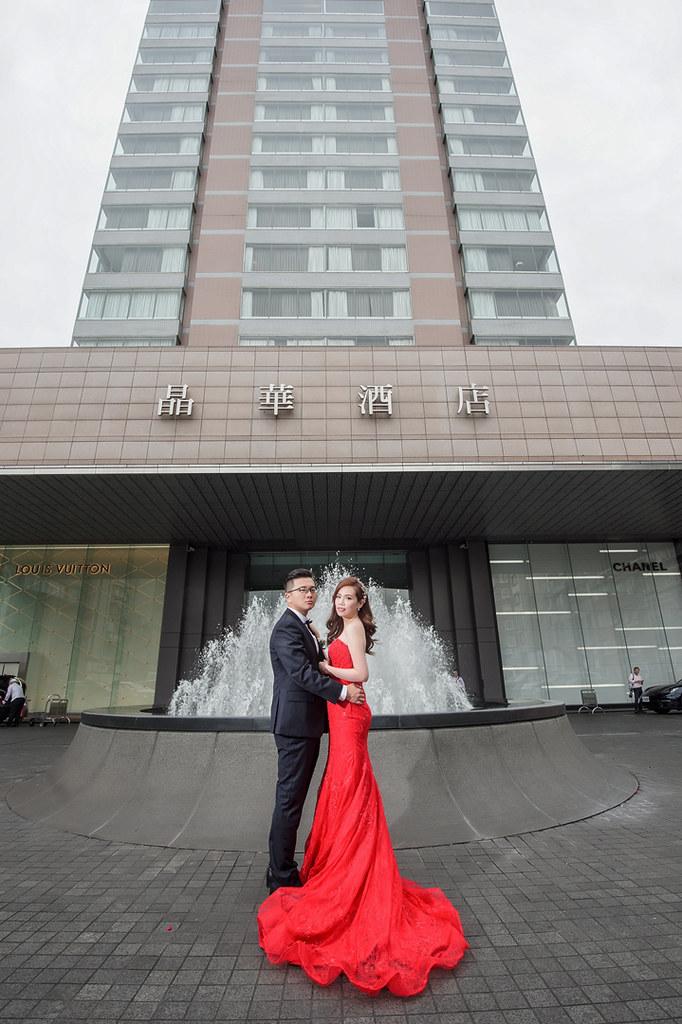 090栢麗廳婚攝