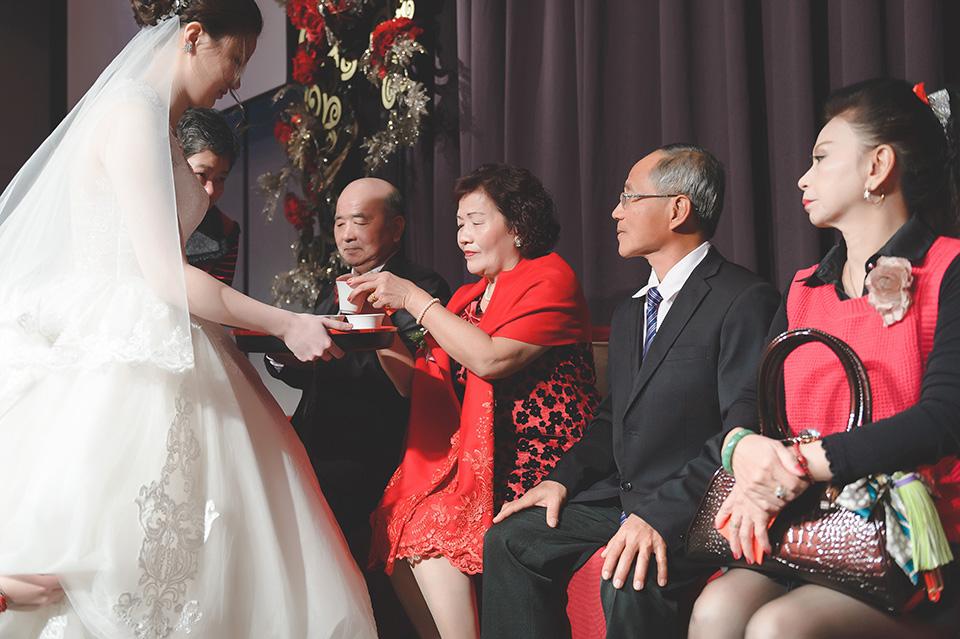 台南婚攝-晶英酒店仁德廳-040