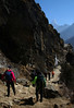 2018-03-28 (Giåm) Tags: namche namchebazar namchebazaar amadablam sagarmatha sagharmatanationalpark khumbu khumbuvalley solukhumbu himalaya nepal नेपाल giåm guillaumebavière