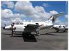 Embraer EMB-121AA Xingu -082- YG (Aerofossile2012) Tags: 082 yg embraer xingu avion aircraft aviation ba702 avord arméedelair meeting fosa 2016 emb121aa