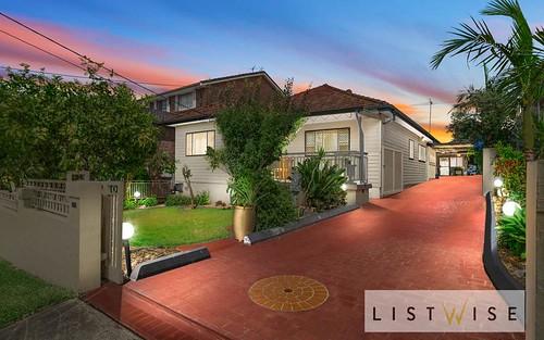 51 Murray Street, Merrylands NSW