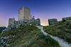 Nocturna en Oreja (CM Heredia) Tags: castillo nocturna atardecer d7200 nikon tokina 1116 castle sunset night