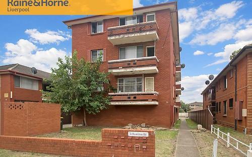 2/76 Hamilton Rd, Fairfield NSW 2165