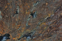 J18_5433 (JamesHou168) Tags: background detail natural material wallpaper weathered pattern abstract rough wall grunge outdoor surface design nature brown stone rocky grey mineral texture dark uneven mosaic gray textured taiwan green plant totem soil puzzle