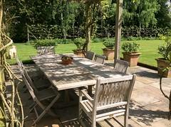 The Beauty of Trees (amanda.parker377) Tags: essexgardens gardening pergola outsidedining patios appletrees