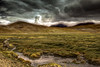 Nubarrón (Jorge Mallavia) Tags: cielo nubes agua rio montaña tormenta lluvia
