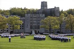 42037885601_6f78fae9f4_o (West Point - The U.S. Military Academy) Tags: unitedstatesmilitaryacademywestpoint lieutenantgeneralrobertlcaslen jrbecamethe59thsuperintendentoftheusmilitaryacademy usma outdoors upstatenewyork jrbecamethe59thsuperintendentoftheusmilitaryacademyatwestpoint
