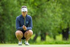 Linn Grant of Sweden (Ladies European Tour) Tags: grantlinnswe denham buckinghamshire england eng