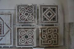 Anagni Cattedrale Lapidario 07