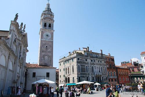 Венеція Площі InterNetri Venezia 1253