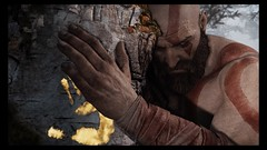 God of War_20180427140658 (DavinAradit) Tags: god of war 4 2018 ps4 kratos norse mythology world serpent leviathan axe atreus photo mode playstation santa monica studios