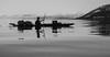 Marine litter. Bringing home a nice load (Snemann) Tags: pentaxk5 smcpda1650mmf28edalifsdm justpentax marinelitter marinedebris trash plasticlitter strandsøppel strandrydding may tromsø troms coastlines coast norway seakayaking kayaking kayaker environmentalissues