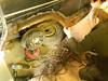 Humber Hawk (Penguin 45) Tags: humber hawk welding restoration