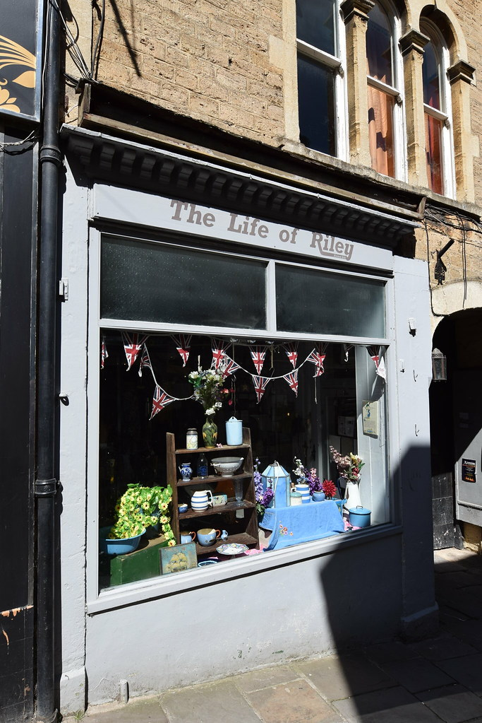 Frome Somerset Craft Shop