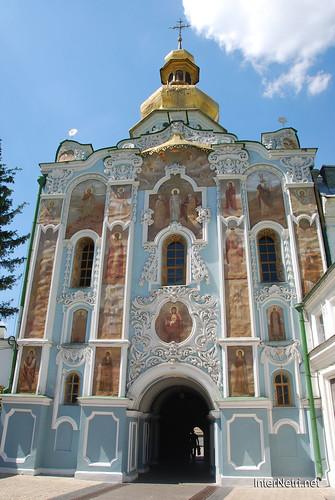 Київо-Печерська лавра InterNetri  Ukraine 03