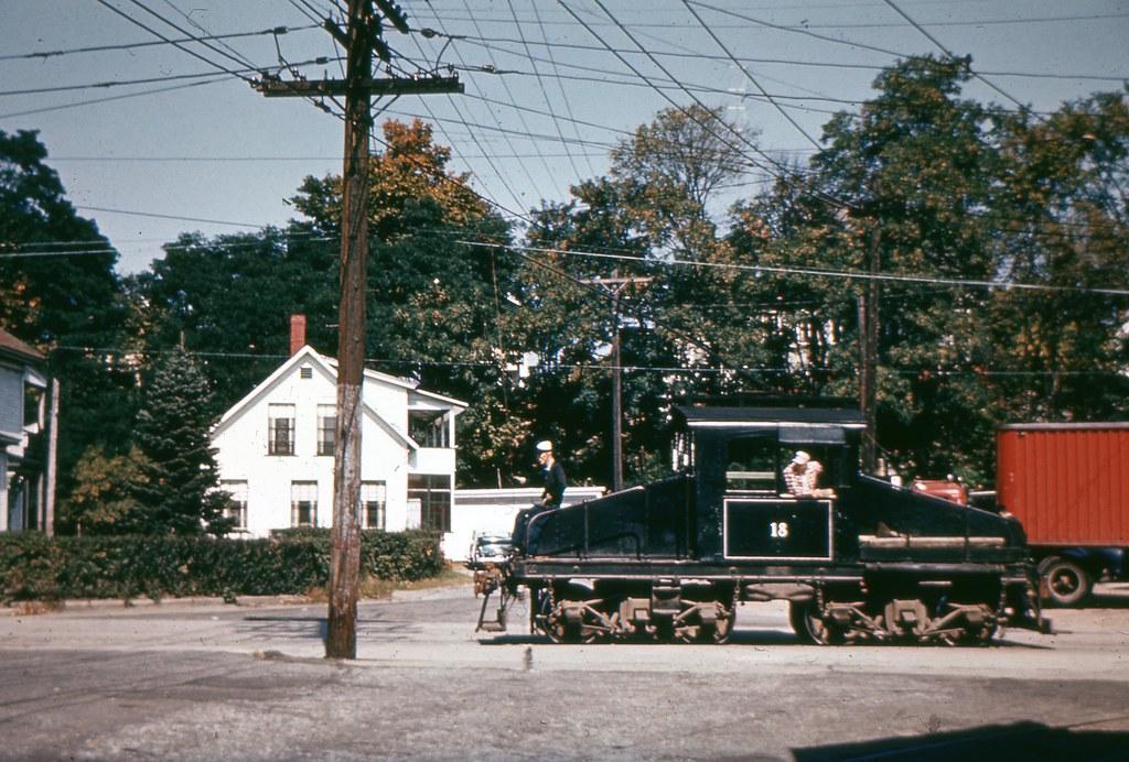 Claremont Railway 18