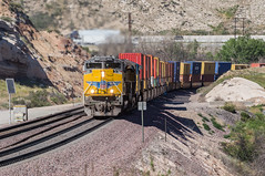 UP 8820 (Mickoo737) Tags: up unionpacific cajon california