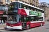 Lothian 460 • SJ66 LRF (MichaelStuartEDI) Tags: gemini3 wright b5tl volvo sj66lrf 460 buses lothian lothianbuses