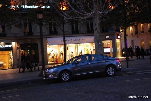 Париж, Єлісейські поля InterNetri  France 008