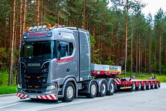 World's first Nextgen Scania S730 8x4 - Strychacz (Cineks) Tags: nextgenscanias730 scania strychacz nextgen nextgenscania scanias730 scania8x4 nextgenscania8x4