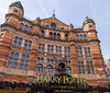 Harry Potter (StephanExposE) Tags: london londres royaumeuni angleterre stephanexpose ville city canon 600d 1635mm 1635mmf28liiusm harrypotter batiment building
